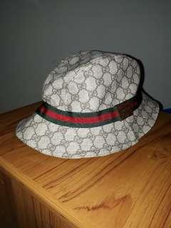 Gucci Hat (Authentic)