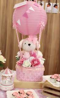 Baby Gifts/Diaper Cakes