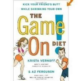 eBook - The Game On! Diet by Krista Vernoff