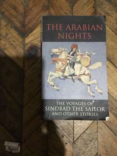 selected stories from arabian nights