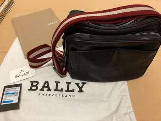 FOR SALE : BALLY TOEDI CROSSBODY BAG [PRE-LOVED]