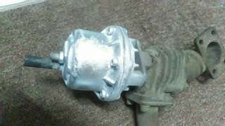Turbo wastegate ori japan 35mm