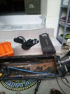 Ebike and and escooter repair