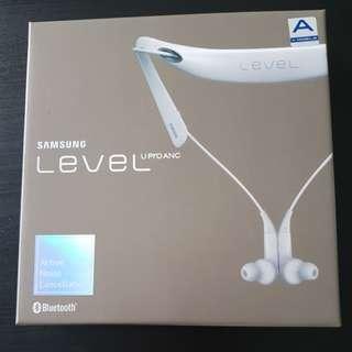 Samsung Level U Pro Anc Wireless Earphones Noise Cancellation