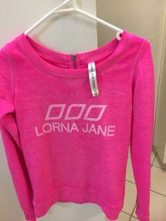 Lorna jane jumper