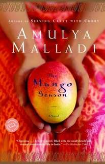 eBook - The Mango Season by Amulya Malladi