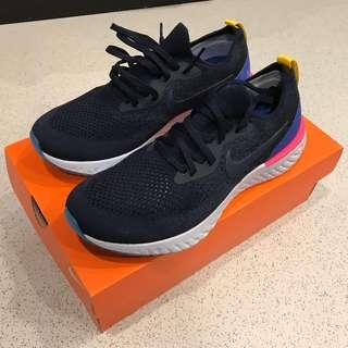 Nike Epic React Blue/Pink
