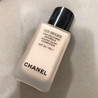 Chanel Foundation (超平售!全部只開過試上手一次)