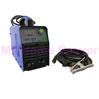 BN Portable Inverter DC Arc Welding Machine (ZX7-250)