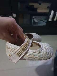 Suki kiddie shoes