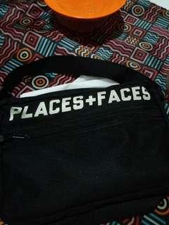 Places +Faces sling bag
