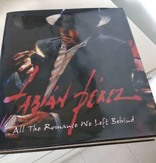 Fabian Perez Art Book Collectors!!!