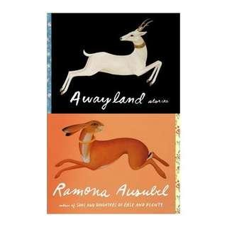 eBook - Awayland by Ramona Ausubel