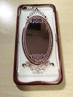 <包郵> 全新 iPhone 6/6S Plus 軟殻 電話殻