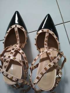 Fashioned Shoes