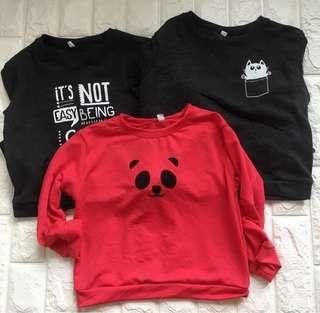 Kids Sweater Top