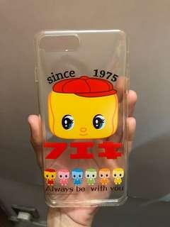 日本 iPhone case plus ... 原價165 只有一個 😊