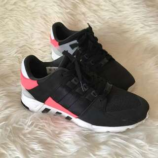Adidas Black Turbo