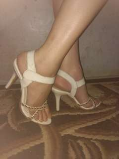 Nego heels