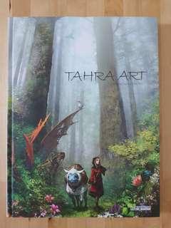 Tahra Art