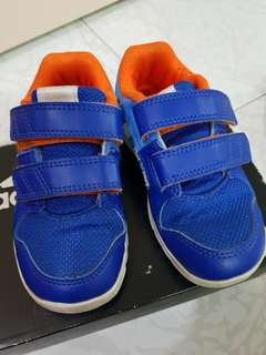 Authentic Adidas Toddler Shoes