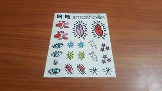 Smashbox Stickers