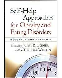 eBook - Self Help Approaches For Obesity And Eating Disorders by Janet Latner