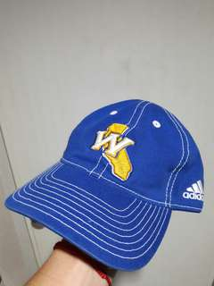 Adidas Golden State Warriors Baseball Cap