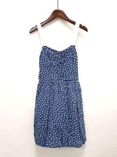 Kitschen Polka Dot Dress #20under