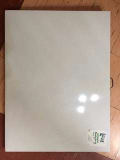 DRAFTING BOARD 60CM X 80CM