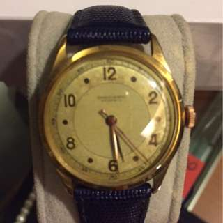 Vintage automatic watch
