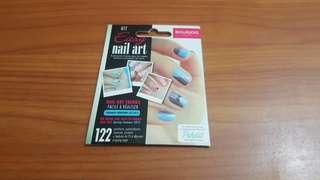 Bourjois Kit Easy Nail Art