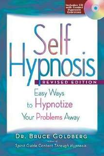 eBook - Self Hypnosis by Bruce Goldberg