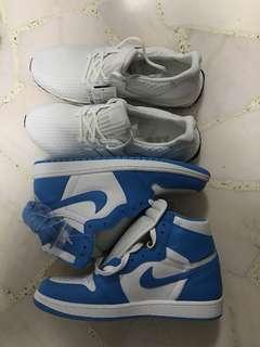 Clearing some sneakers(Jordan, Adidas)