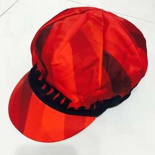 Cyclin cap
