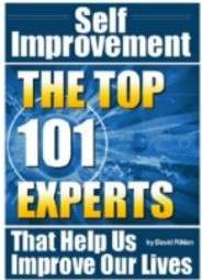 eBook - Self Improvement by David Riklan