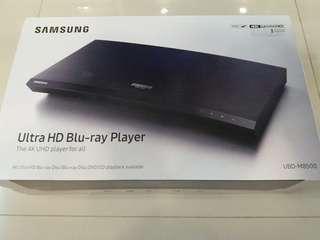 samsung藍光機 M8500