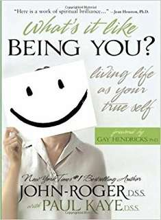 eBook - What It's Like Being You by John Roger