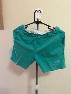 Original SEED Short Pants
