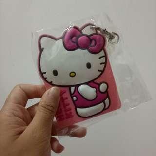 🚚 Hello kitty悠遊伸縮卡套 #50元好物