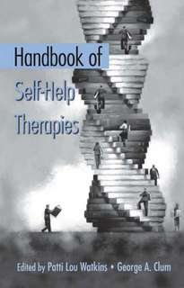 eBook - Handbook of Self-Help Therapies by George Clum