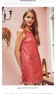BN TCL Mirabel Lace Dress