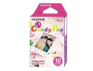Candy pop instax Mini Flim