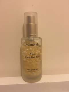 Mamonde Aqua Glow Ball Base 02