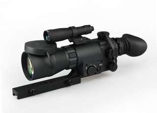 Top Quality 2.5x ARIES Night vision rifle scope for hunting night vision monocular GZ270009