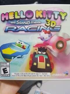 Hello Kitty Racing
