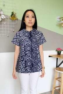 Premium Alys Batik