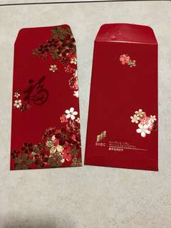 SMBC red packets