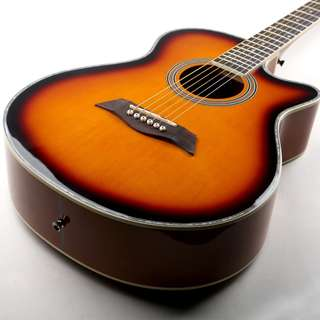 Deviser Acoustic Guitar L806 (STOCK CLEARANCE)