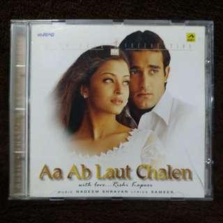 OST Aa Ab Laut Chalen